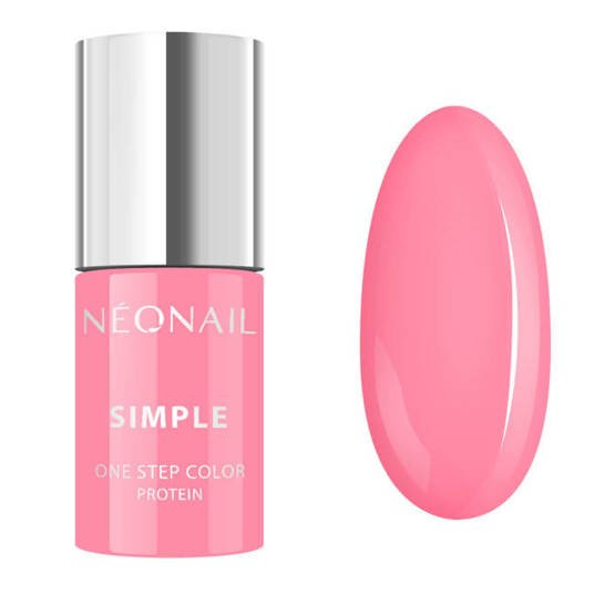NeoNail Simple One Step Color Protein 7,2 ml- Lovely