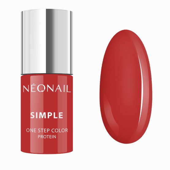 NeoNail Simple One Step Color Protein 7,2 ml - Loving