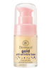 Dermacol Satin GOLD Anti-Wrinkle Base Baza pod makijaż 15 ml