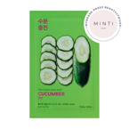 Holika Holika Pure Essence Mask Sheet Maska w płacie Cucumber